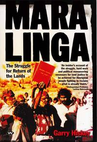 image of Maralinga The Struggle for Return of the Lands