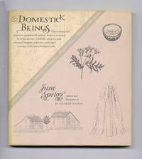 Domestick Beings  - 1st Edition/1st Printing