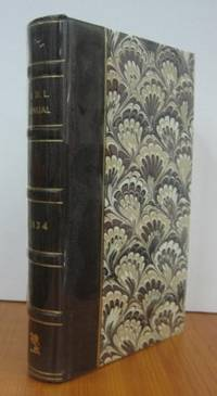 The Van Diemen's Land Annual for the year 1834. Edited and printed by H. Melville.