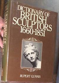 image of A Dictionary of British Sculptors 1660-1851