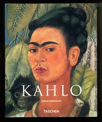 image of Kahlo : 1907-1954: Pain and Passion