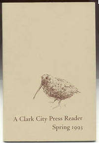 Livingston: Clark City Press, 1993. First edition, first prnt. Stapled wraps. No hardcover issue. Pu...