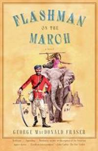 image of Flashman on the March (Flashman Papers)