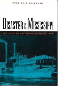 image of Disaster on the Mississippi: