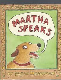 Martha Speaks (Martha the Dog)
