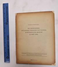 image of Ein Knupfteppich Spatantiker Tradition Aus Agypten Im Metropolitan Museum Zu New York