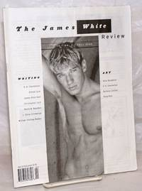 image of The James White Review: vol. 20, #4, Fall 2003