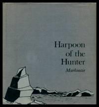 HARPOON OF THE HUNTER