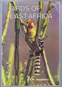 Sapra Safari Guide No. 6 East African Birds, Volume I, Non-Passerines by C A W Guggisberg - Paperback - 1st Edition - 1980 - from Bailgate Books Ltd and Biblio.co.uk