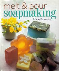 image of Melt And Pour Soapmaking