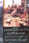 image of Greek and Roman historians