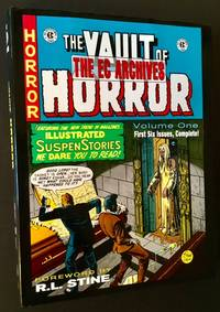 The Vault of Horror: Volume 1 (Issues 1-6)