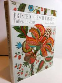 Printed French Fabrics. Toiles De Jouy