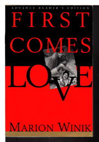 FIRST COMES LOVE.