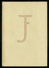 New York: Vanguard, 1936. Hardcover. Fine. First edition. Faint bleedthrough to the pastedowns from ...