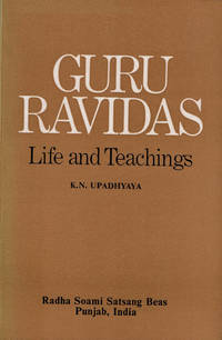 image of GURU RAVIDAS: Life and Teachings