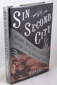 sin in the second city abbott karen