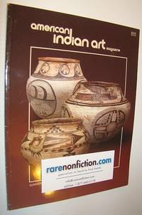 American Indian Art Magazine, Summer 2002