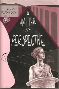 A Matter of Perspective (A Stick Foster Mystery)