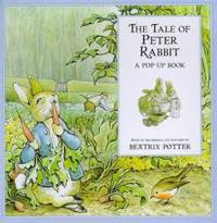 image of Tale of Peter Rabbit: A Pop-up Book (Beatrix Potter Pop-up Treasury)