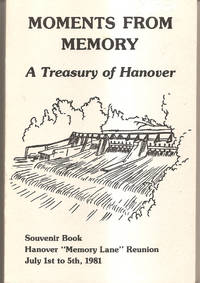 Moments From Memory   A Treasury of Hanover