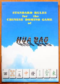 image of Standard Rules for the Chinese Domino Game of Hua Bao.