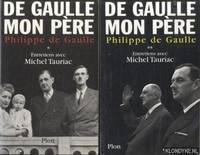 De Gaulle Mon Père (2 volumes)