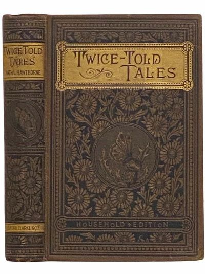 New York: John W. Lovell Company, 1880. Hard Cover. Very Good. No publisher date (circa late 1800s)....