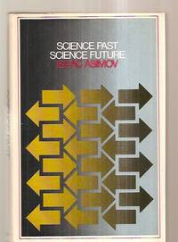 image of SCIENCE PAST SCIENCE FUTURE
