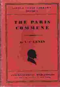 image of THE PARIS COMMUNE