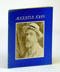 Augustus John - Exhibition Catalogue for a Traveling Exhibition, 1972-73