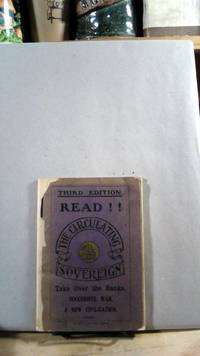 The Circulating Sovereign 3rd edition by  J.M SCOTT - 3rd edition - 1917 - from Horizon Books (SKU: 62611)
