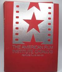 image of The American Film Institute Catalog of Motion Pictures Produced in the United States: Feature Films, 1921-1930, Credit & Subject Indexes (F2)
