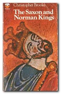 The Saxon and Norman Kings