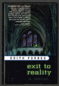 image of Exit to Reality