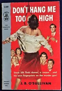 image of Don't Hang Me Too High