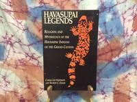 image of Havasupai Legends: