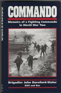 Commando: Memoirs of a Fighting Commando in World War Two