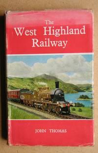 image of The West Highland Railway.