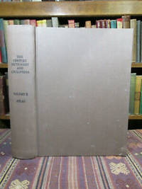 image of The Century Atlas of the World.  Volume Ten (X), The Century Dictionary and Cyclopedia, a Work of Universal Reference in all Departments of Knowledge with a New Atlas of the World