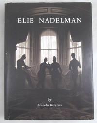 image of Elie Nadelman