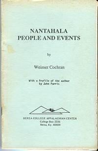image of Nantahala People And Events