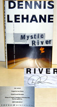 image of Mystic River