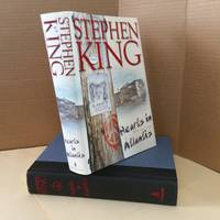 Hearts In Atlantis by  Stephen King - First printing. - 1999 - from j. vint books (SKU: 003866)