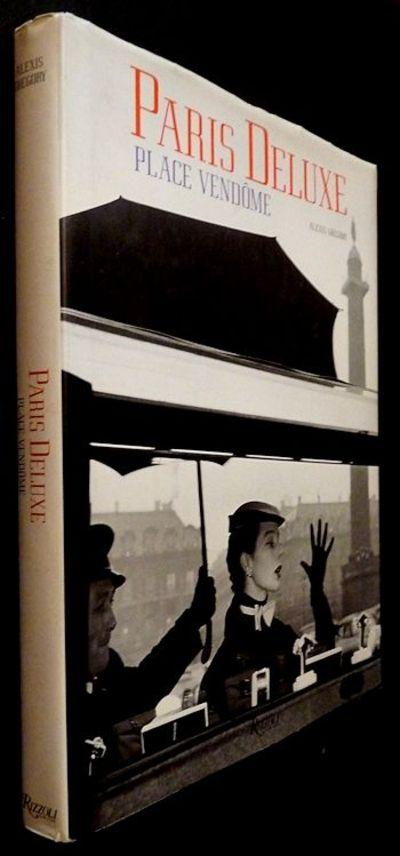 New York: Rizzioli, 1997. First Edition. Hard Cover. Near Fine/Near Fine. Large 4to. Complete. Illus...