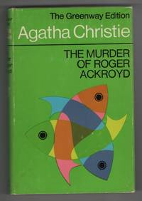 image of The Murder of Roger Ackroyd (Greenway Edition)