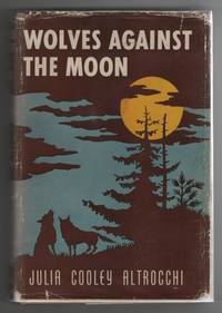 image of Wolves Against the Moon