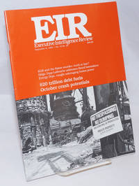 image of EIR Executive Intelligence Review, Vol. 16, No. 36, September 8, 1989