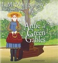 image of Anne of Green Gables (Anne of Green Gables Novels)