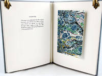 The Principal Antique Patterns of Marbled Papers